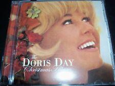 Doris Day – The Doris Day Christmas Album (Australia) CD – Like New