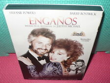 ENGAÑOS - 2 DVDS - JUDITH MICHAEL -