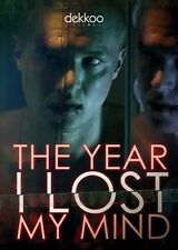The Year I Lost My Mind [New DVD] Widescreen