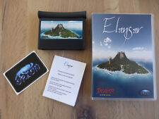 Elansar ( Cartridge ) Atari Jaguar