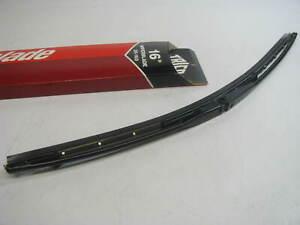 "2002-2006 Chevy Trailblazer REAR Back Glass Wiper Blade 16"" TRICO 38-160"