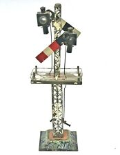 AC1068 :Bing Gauge1 Double Arm Signal with lamps