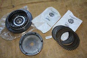clutch assembly basket plates '92 FXRS Harley FXR Softail FL Evo Dyna EPS23211