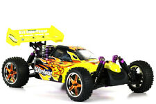 1:10 Scale Remote Contol 2.4GHz HSP WARHEAD 4WD Off-Road RC Nitro Buggy