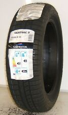 NEW Vredestein Tire 155/60R15 Quatrac 3 74T 1556015