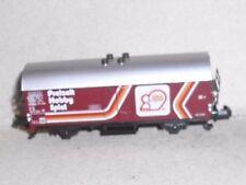 96/17)Güterwagen,geschlossen, 2achs.,der DB Ep.3/4,Mtx,o.OVP,TOP Zustand