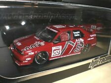 HPI RACING 8127 - Alfa Romeo 155 TS Silverstone 1994 #155 - 1:43 Made in China