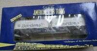 S Gauge American Flyer Bordens Flatcar Railcar 6-48524