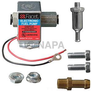 Electric Fuel Pump-2BBL NAPA/BALKAMP-BK 6101077