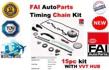 Per Kia Sportage 2.0 CVVT AWD G4KD 163BHP 2010->Catena Distribuzione Vvt Kit +