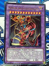 Yu-Gi-OH Armityle das Chaosphantom LCGX-EN211 ULTRA-RARE ENGLISCH 1.EDITION