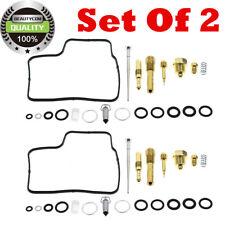 Carburetor Rebuild Kit Honda VT700 750 1100 VF1000 1100 Repair #O68 See Notes