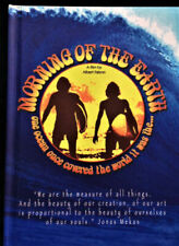 Morning of the Earth ( DVD )