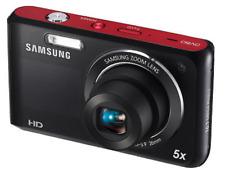 Samsung DV50 Dual View 16 MP 5X Zoom HD Compact Digital Camera Selfie Mode
