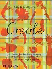 CREOLE - DE ROZIERES, BABETTE/ JDA, AKIKO (PHT)/ JAVELLE, PIERRE (PHT)