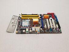 ASUS P5Q SE Plus w/I/O Shield w/Core 2 Quad 2.66GHz SLGT 6 Motherboard Working