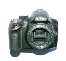 VOLLSPEKTRUM DSLR UMBAU NIKON D3200 Infrarot Infrarotkamera Full-Spectrum Mod IR