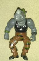 TMNT 1988 Rocksteady Action Figure Teenage Mutant Ninja Turtles