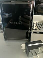 Netgear Wireless-N Access Point WAP WN802T V.2 with power adapter Good Conditon