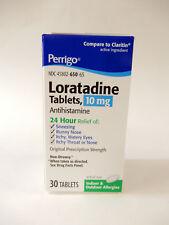 LORATADINE TB 10MG 30CT 345802650658DT