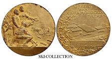 Médaille Offert Par Soc. AMOUROUX FRERES. Attribuée-Larrazet, Tarne et G. Argent