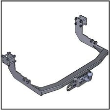Towbar Trailer VW LT 28-35 28-46 (With Rear Step) 95-06 - Tow Ball Tow Hitch