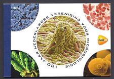 Prestigeboekje nummer 36 - 100 jaar Ned Ver voor Micorbiologie
