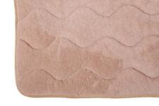 Unterbett Alpaka Wolle  Matratzenauflage Bettauflage Schonbezug 530 g/m² 180x200