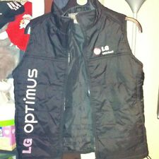 LG Optimus One Promotional Gillet 12