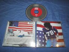 "Ryan Adams - Gold - RARE IMPORT ""Lost Highway"" CD 16 Tracks"