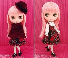 CWC Takara Tomy Toys Us Exclusive Neo Blythe Stella Savannah 1/6 Fashion Doll