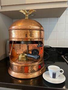 VICTORIA ARDUINO Italian espresso coffee machine