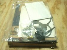 1963 1964 1955 1966 Volkswagen 1500S 1600S Solex carburetor tune-up kit NOS!