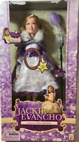 Jackie Evancho Collector's Edition Doll with singing feature; Bravado, New