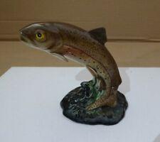 JOHN BESWICK TROUT 1390 FISH FIGURE