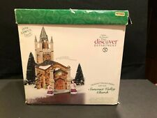 Dept 56 - Dickens Village - Somerset Valley Church Gift Set - 58485 - Mib