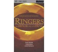 RINGERS   EL SENOR DE LOS FANS         ---- FILM  UMD pour PSP