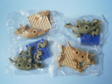 Non-Lego Dinosaurs Job Lot. Maker Unknown. Unopened/Unused