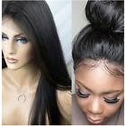 Women's Fashion Brazilian Lace Front Human Hair Wigs  1pcs