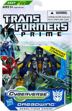 Transformers Prime Commander Class Dreadwing Cyberverse Action Figure New