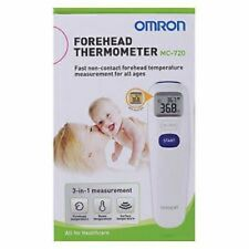 Omron MC720 Forehead Thermometer FS