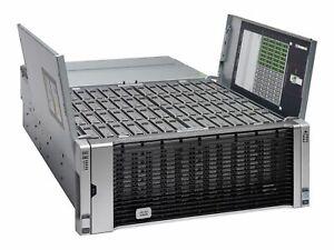 Cisco UCS C3260 2 x C3X60 Nodes 2x10-CORE 2.20GHz 512GB 224TB HDD Storage Server