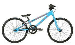 HARO RACELITE MICRO MINI COMPLETE BMX RACING BIKE BLUE