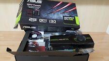 Nvidia Geforce GTX 680 Asus 2GB GDDR5