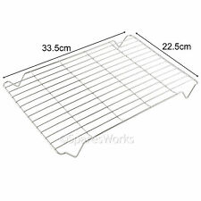 Small Stainless Steel Grill Pan Tray Rack for Diplomat Cooker Oven Spare Part