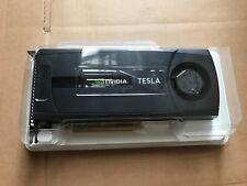 NVidia Tesla C2050  Computing Processor