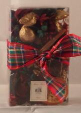 Highland Christmas Pot Pourri small box 100g with Christmas Spice fragrance