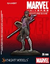 Knight Models: Marvel Universe - Gambit