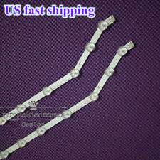10pcs LED Strip For Samsung 32inch TV BN96-28763A D3GE-320SM1-R2 LM41-00001S