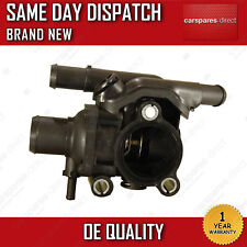 FORD FOCUS MK1 ST 170 THERMOSTAT WITH HOUSING 1998>2005 16V, 1.4, 1.6, 1.8, 2.0